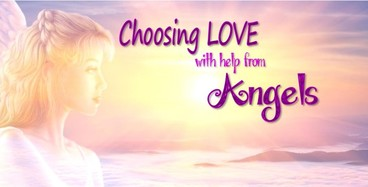 Choosing LOVE with help from Angels with Misty Harding
